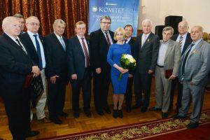 Лауреаты Государственной премии Украины
